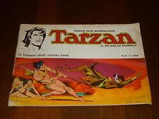TARZAN SPECIALE NUMERO 5 Ed. Cenisio 1973 - OTTIMO !!