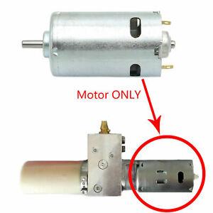 For Cadillac SRX CTS Rear Door Liftgate Trunk Hydraulic Pump Motor Vaccum PSE