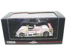 EBBRO 43755 Dome S101 Mugen Le Mans 2005 1/43 Scale