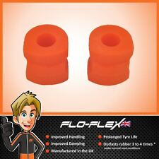 BMW E36 M3 25mm Front Anti Roll Bar Bushes in Poly Polyurethane Flo-Flex