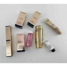Lancome Absolue Cream Serum Lotion Cleanser Eye cream Toner Small sample