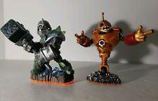 Skylanders Giants - Crusher and Bouncer