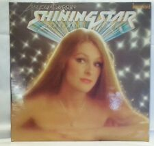 ALLISON DURBIN - vintage vinyl LP - Shining Star