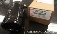 3rd Gen Tacoma Black Chrome Exhaust Tip Genuine Toyota Oem Pt932-35180-02