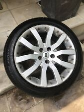 For land rover / Range Rover wheels tyres