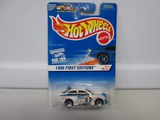 Hot Wheels 1998 First Editions Escort Rally 1/48 No 637