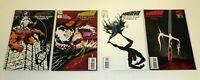 DAREDEVIL #321, 323, 324, 325 Marvel Comics Lot of 4 FN/VF-NM 1993