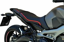 Yamaha MT09 FZ09 2014-2016 MotoK Seat Cover D496/T1  anti slip race  6