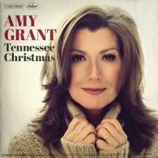 Tennessee Christmas 0602537508747 by Amy Grant CD