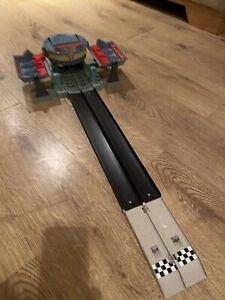 Disney Cars Flos V8 Cafe Race Track
