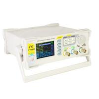FY6900-20/30/40/50/60M DDS Signal Generator 0.01-100MHz Arbitrary Waveform