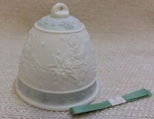 NEW Lladro #15913 1992 Christmas Bell in Box 170572