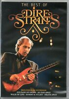 Dire Straits ‎DVD The Best Of Brand New Sealed Rare