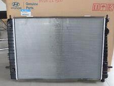 HYUNDAI Tucson KIA Sportage - Radiateur, refroidissement du moteur 25310-2E500