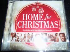 Home For Christmas Various CD Elton John The Jacksons Michael Jackson Abba) NEW