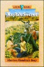 Kayla's Secret (Reba Novel)
