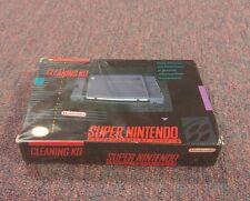 Super Nintendo CLEANING KIT (Brand New)