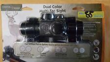 Dual Color Multi-Tac Sight