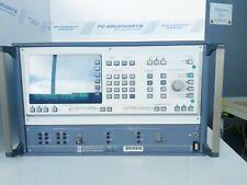 Wandel & Goltermann NFA-1 Audio Analyzer 200KHz (3 options : see description)
