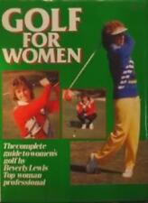 Golf For Women,Beverly Lewis- 9780831739140