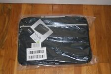 Sony Vaio Laptop Sleeve Carrying Storage Cover 14'' Black Brand New