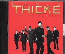 CD ALBUM 12 TITRES--ROBIN THICKE--SOMETHING ELSE--2008