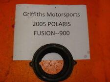 05 POLARIS Fusion 900 EFI 06? IQ 700? EXHAUST MUFFLER CAN GASKET SEAL BELLY PAN
