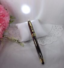 New listing 3 in 1 Royale Excel Tech Gunmetal Lighted Ballpoint Pen & Stylus High Quality