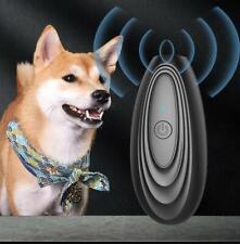 New listing New Ultrasonic Stop Barking Away Anti Bark Control Dog Training Repeller Device