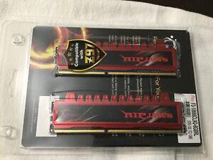 G. SKILL Ripjaws  Series  8GB (2GBx4) 240-Pin DIMM 1333 MHz PC3-10666 DDR3