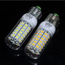 1pcs~Energy Efficient E27 5730SMD 69LEDs led Corn Bulb LED lamps COOL White