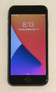 TESTED SPACE GRAY GSM UNLOCKED APPLE iPhone 8, 256GB A1905 MQ7Q2LL/A 14.4 T95P