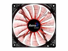 AeroCool Shark Evil Black Edition LED Lüfter - 120mm