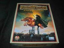 TSR Advanced Dungeons & Dragons ad&d: FORGOTTEN REALMS - City of Splendors #1109