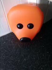 Dog Plastic Lunch Box