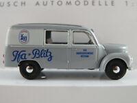 """Busch 51281 Framo V901/2 Halbbus (1954) """"IFA Blitz Meerane"""" 1:87/H0 NEU/OVP"""