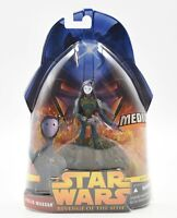 Star Wars Revenge of the Sith - #39 Polis Massan Action Figure