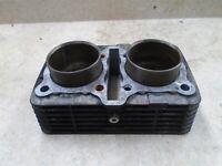 Honda 450 CMX REBEL CMX450 Engine Cylinder 1986 HB539