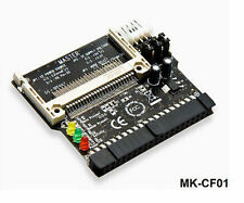 40-Pin IDE to Compact Flash (CF Type I, II and Micro Drive) Adapter -  MF-CF01