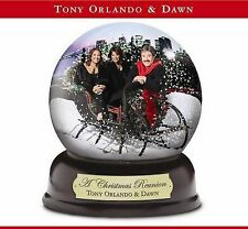 A Christmas Reunion by Tony Orlando & Dawn (CD, Oct-2005, R2 Entertainment) New