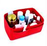 Felt Cloth Insert Organizer Portable Cosmetic Handbags For SPEEDY 25 30 35 New