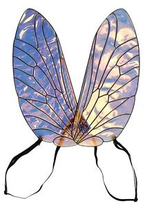 Kid's Holographic Bee Wings