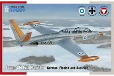 SPECIAL HOBBY SH72373 1/72 Fouga CM.170 Magister German, Finnish and Austrian