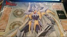 Cardfight!! Vanguard Liberator of the Round Table, Alfred Play Mat L@@K