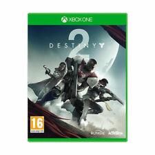 Destiny 2 Games