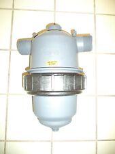 "AMAID Filter Water Irrigation 2"" 100 MICROM O.1 mm NPT CLEAN NETAFIM"