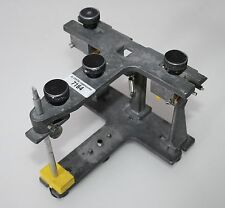 Artikulator MINI TMJ - ohne Kunststoffplatten # 7164
