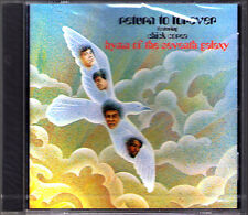 Chick Corea & Return to Forever Hymn of the Seventh Galaxy Bill Connors CD NUOVO