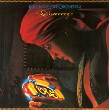 Discovery - Electric Light Orchestra (Album) [CD]