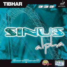 Tibhar Sinus Alpha / Tischtennisbelag / NEU /zum Sonderpreis